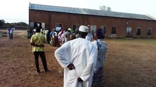 Elections partielles: 38 conseillers à élire pour la commune de Bouroum-Bouroum