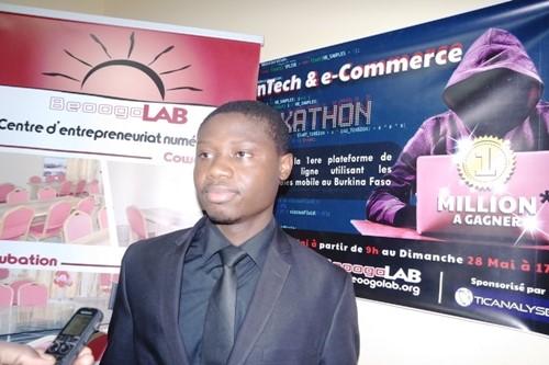 Burkina: Swagpay, le porte-monnaie électronique qui permettra d'acheter en ligne