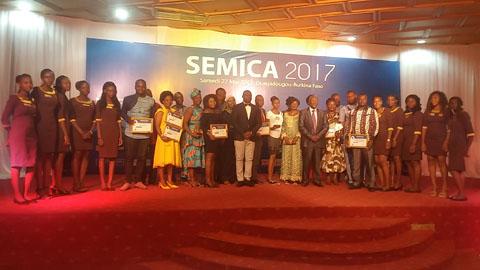 SEMICA 2017: Un Think tank international pour se projeter dans le futur