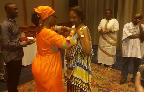 Banque africaine de développement: La Nation reconnaissante à Antoinette Batumubwira, Représentante résidente en fin de mission