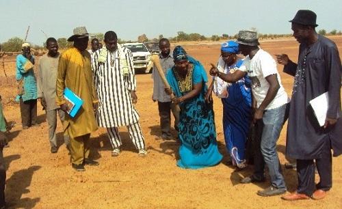 Projet EPIC Burkina: Burkinabè et Sénégalais partagent leurs expériences