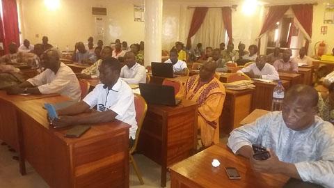 Développement: 29 collectivités territoriales à l'école de la  «Budgétisation genre-sensible»