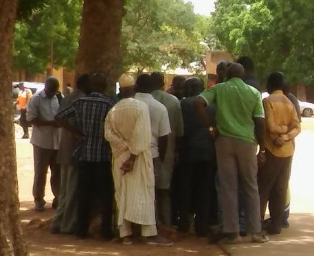 Agression d'agents de santé à l'hôpital Yalgado: Le SYNTSHA a décrété 24 heures de grève ce lundi 5 juin 2017