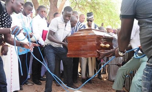 In memoria: Ancien ami et compagnon de Thomas Sankara, il s'appelait Dr Valère Somé!