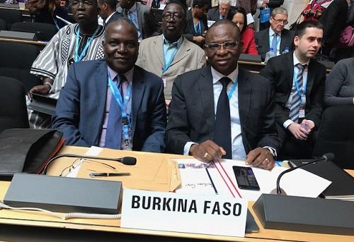 70ème Assemblée mondiale de la santé: Améliorer les systèmes pour atteindre la couverture santé universelle