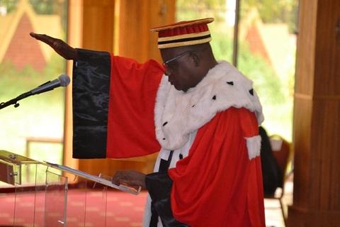 Cour des comptes: Le premier président a été installé