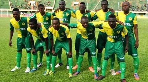 Championnat national D1: L'ASFA reprend des forces