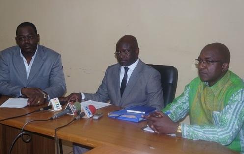 Agression d'agents de santé à l'hôpital Yalgado: L'ordre des médecins appelle la population à la retenue