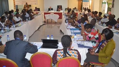 Coopération suisse au Burkina: La valorisation des  compétences, l'une des priorités