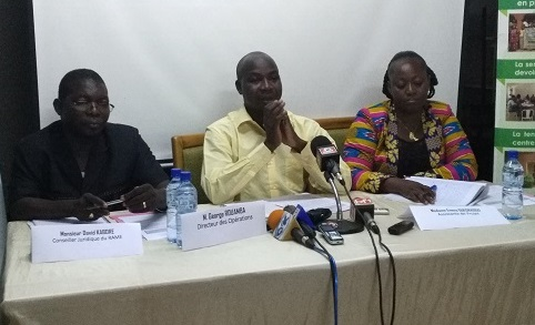 Santé: Le RAME appelle à une rénovation et une restructuration de l'hôpital Yalgado