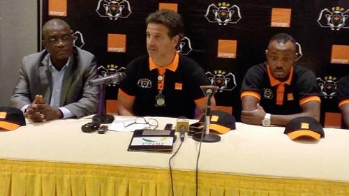 Burkina # Angola: Paulo Duarte donne les clés du match