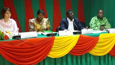 Contraception au Burkina Faso: Un taux de prévalence de 24,6% en 2016 selon l'ISSP