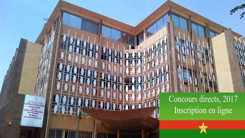 Inscriptions en ligne pour les concours de la fonction publique: Les précisions du ministère