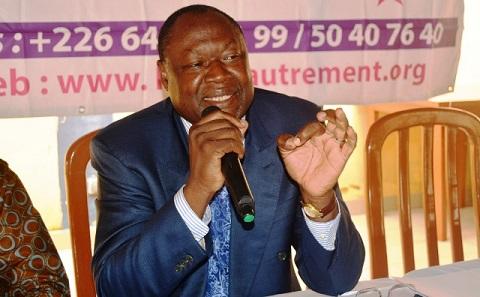 Projet de Code électoral: «Pourquoi s'acharner à vouloir détruire ce qui marche?», s'interroge Dr Ablassé Ouédraogo