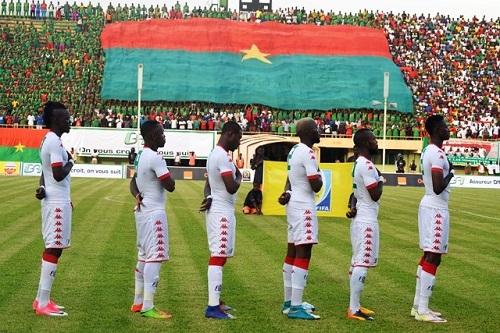 Eliminatoires CAN 2019: Le Burkina s'impose face à l'Angola (3-1)
