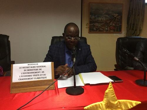Diversité biologique au Burkina Faso: Bientôt une monographie