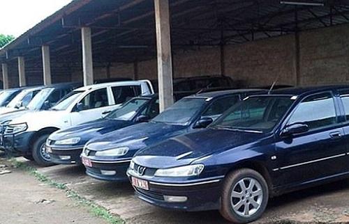 Renouvellement du parc automobile des institutions: L'UPC exige la publication du mode et de la procédure d'acquisition des véhicules