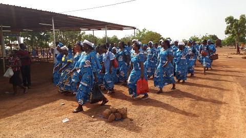 Journée de la FEME: Les églises évangéliques promeuvent la paix