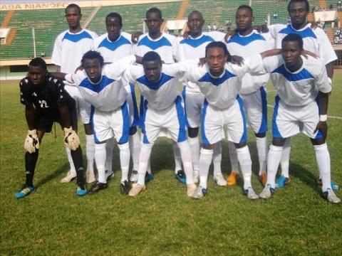 Coupe du Faso: Salitas FC, BPS, RCB éliminés, l'EFO attend d'être située sur son sort