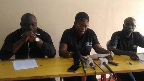 Projet Code électoral: «Quand un singe veut mourir, il dit qu'il fait chaud en brousse», Hervé Ouattara de la Coalition Bori-Bana