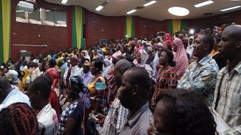 Politique nationale: Le Réseau Dignité contre les OSC «nombrilistes»