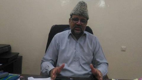 «La première des choses dans la religion, c'est de ne pas déranger quelqu'un», rappelle le Chef missionnaire de la communauté Ahmadiyya, Mahmood Nasir Saqib