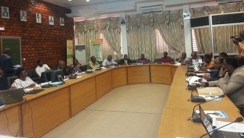 Mise en œuvre de la norme ITIE: Le processus du Burkina à la loupe des experts du secrétariat international