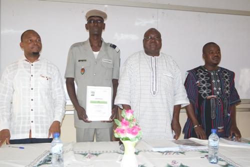 Académie de Police: Les soutenances des premiers élèves commissaires ont commencé