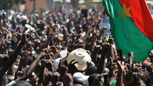 Politique:  La Convergence citoyenne et panafricaine (CCP) s'étonne du réveil soudain de certaines OSC