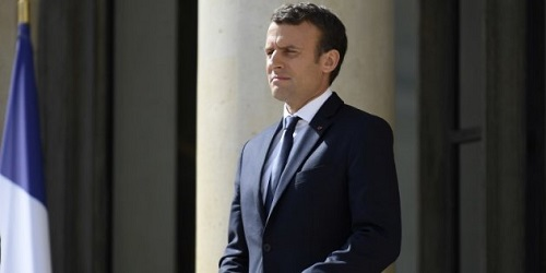 Visite d'Emmanuel Macron au Maroc: Une rupture avec l'usage