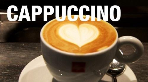 Réouverture du Cappuccino: Du café en hommage à la vie