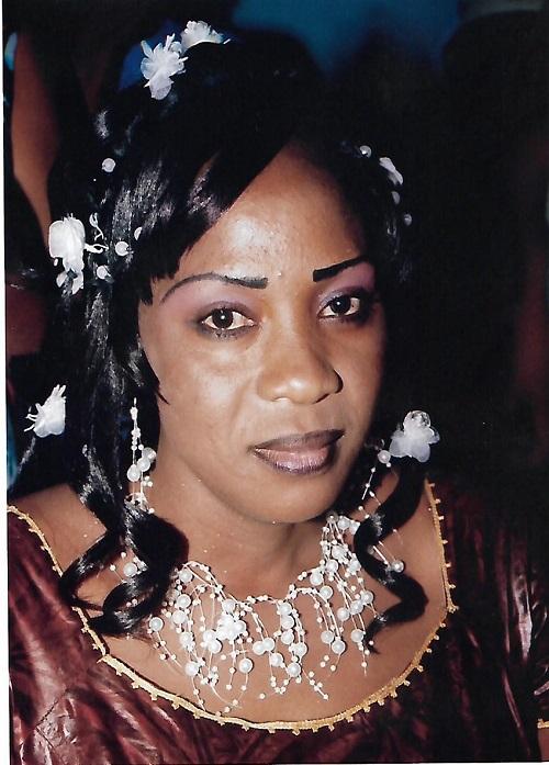 Décès de Madame SAWADOGO née KOBYAGDA Salamata: Remerciements et faire part