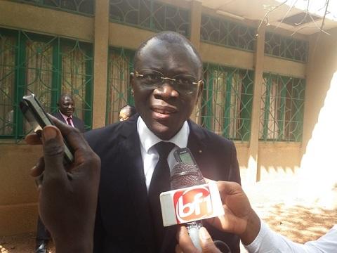 Droit des affaires en Afrique: La commission du Burkina a été installée