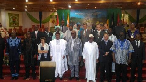 Journée mondiale contre la désertification: «Lutter contre la sécheresse et la désertification, c'est assurer l'avenir de l'humanité toute entière», convainc le président du Faso, Roch Kaboré