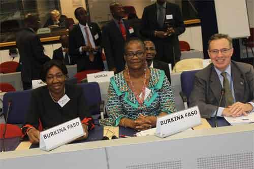 Afrique de l'Ouest-UE: La route Bobo-Orodara-frontière du Mali, parmi les projets prioritaires de la CEDEAO