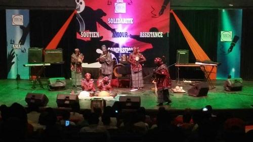 Culture: Solidarité agissante des acteurs aux personnes du 3e âge