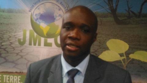 Lutte contre la dégradation des terres: '' Il faut appuyer les communautés rurales, villageoises à fructifier les potentiels qu'ils ont '', invite Mamadou Moussa Diakhité, administrateur principal à l'Agence du  NEPAD