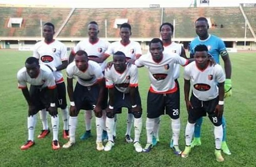 Championnat national D1 : L'EFO menace désormais le RCK