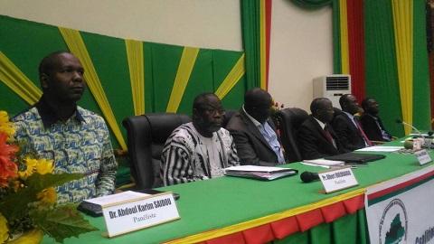 Burkina-Faso: Selon  la CODER, la réconciliation nationale est un passage obligé. Tôt ou tard!