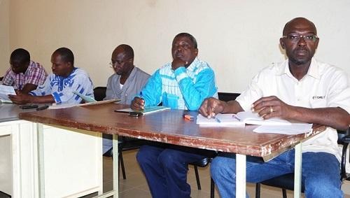 Projet aurifère de Bomboré: Un Comité de concertation et de dialogue social installé