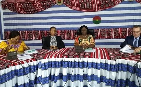 Journée mondiale des réfugiés 2017: Le Burkina et ses partenaires s'engagent à poursuivre leurs efforts