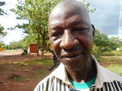 Commune de Bouroum-Bouroum: Koko Momo, élu maire