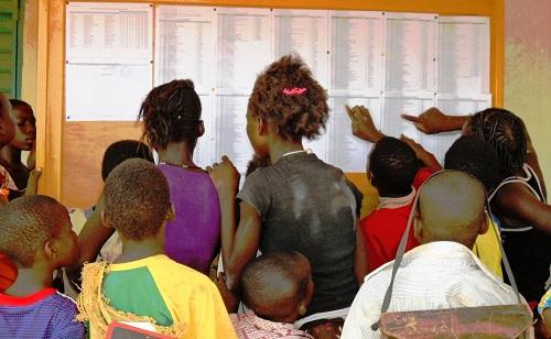 Examens du Certificat d'Etudes Primaires dans le Kénédougou: 0 admis à l'école Mahon B