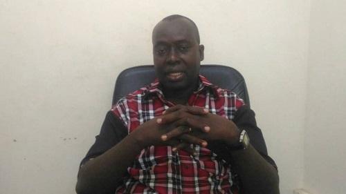 Commune de Saponé: «Je suis obligé de placer l'intérêt des populations au-dessus de toutes considérations», conçoit le nouveau bourgmestre,  Abdoulaye Compaoré