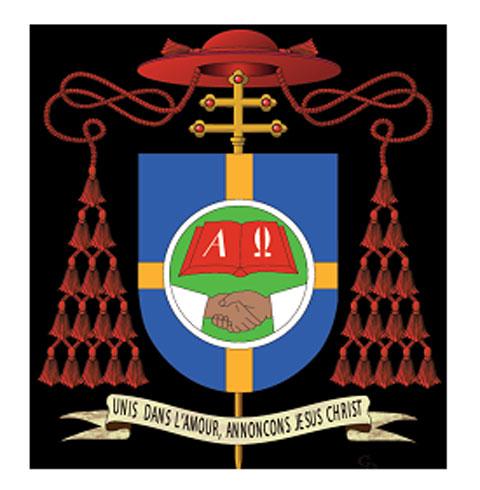 Archidiocèse de Ouagadougou: Mouvement du personnel ecclésiastique  2017-2018