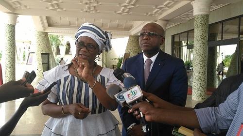Marchés publics: Le conseil des ministres pour des procédures allégées