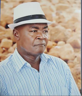 Décès d'Assim DJIBO: Remerciements et faire-part