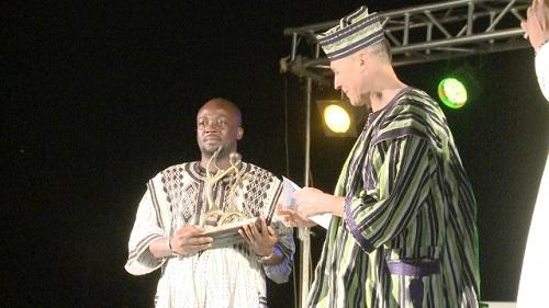 Deuxième édition des trésors du Faso: Dano dans le Sud-ouest était à l'honneur