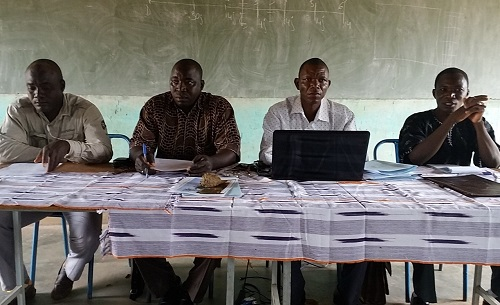 Province des Banwa: La section MBDHP met en garde le Gouvernement Paul Kaba Thiéba