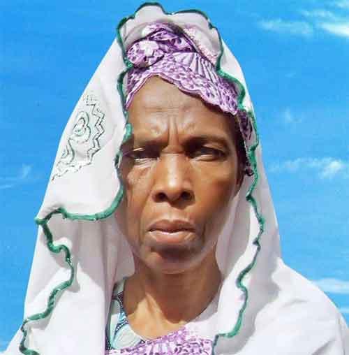 Décès de Madame DERRA Née KOUANDA Mariam: Faire-part